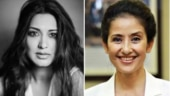 Sonali Bendre on battling cancer: Manisha Koirala has been a big help