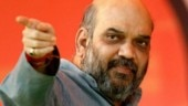 Those raising doubts on EVMs are disrespecting people's mandate: Amit Shah