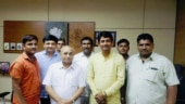 Former Congress member Alpesh Thakor to join BJP, say sources