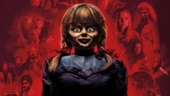 Annabelle Comes Home trailer is out.
