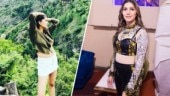Bigg Boss 11 star Sapna Chaudhary gets mercilessly trolled for wearing short skirt