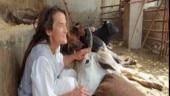 Just want to serve cows, won't return honour: German Padma awardee