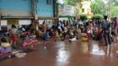Flying concrete kills woman as Cyclone Fani claims 3 lives in Odisha