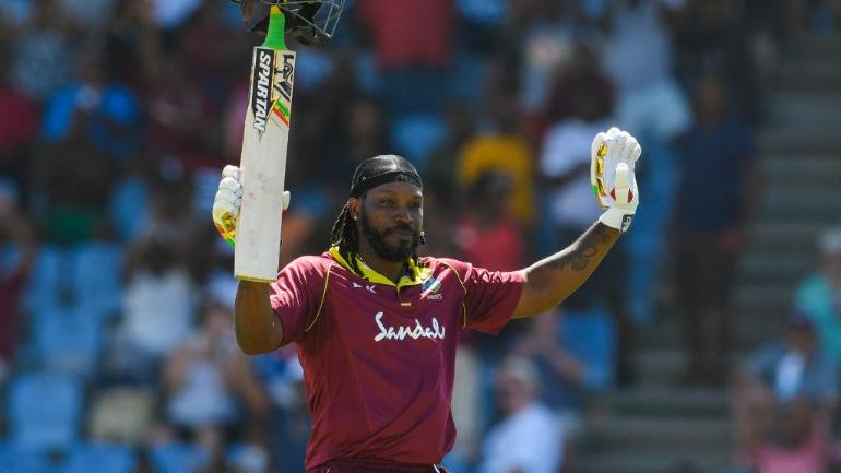 Chris Gayle set to be peerless at World Cup 2019 but in