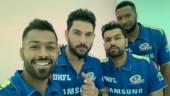 Hardik Pandya's 91 against KKR is the best IPL innings I have ever seen: Yuvraj Singh