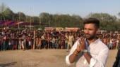 Chirag Paswan wins Jamui Lok Sabha seat in Bihar