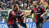 Italy's oldest football club Genoa to be put up for sale