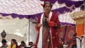 Ladakh Lok Sabha candidates try to reach maximum voters as campaigning for Phase 5ends today