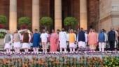 Ministers of Modi Sarkar 2.0 score high on education