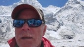 US climber dies on descent, death toll on Everest reaches 11