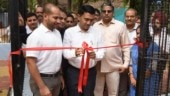 CM Pramod Sawant inaugurates detention centre for foreigners in Goa