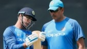 MS Dhoni will be a big player in World Cup 2019: Ravi Shastri