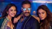De De Pyaar De box office collection Day 2: Ajay Devgn-Tabu film picks up on Saturday, earns a total of Rs 23.80 crore