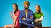 Dhanush's foreign film The Extraordinary Journey of The Fakir bags an International award