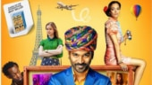 Dhanush's The Extraordinary Journey Of The Fakir gets June 21 release date