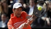 Novak Djokovic remains world No. 1 despite loss in Rome
