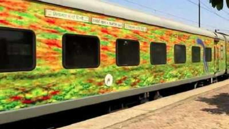 Indian Railways to replace Delhi-Allahabad Duronto with
