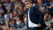 Ernesto Valverde is the coach we want, says Barcelona president