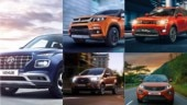 Hyundai Venue prices compared to Vitara Brezza, Mahindra XUV300, Tata Nexon, Ford EcoSport