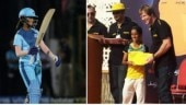 Jonty Rhodes in awe of Jemimah Rodrigues. Her mother shares throwback photo