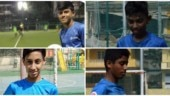 4 Indian students from Mumbai and Bengaluru receive La Liga Football Schools Scholarship
