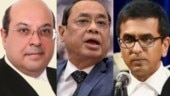 CJI sexual harrasment case: SC denies reports of Justices Nariman and Chandrachud's dissent