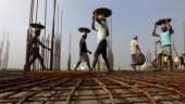 India faces growth hurdle, GDP for entire fiscal likely below 7%