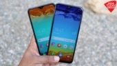 Samsung Galaxy M10, Galaxy M20 get Android Pie update with One UI