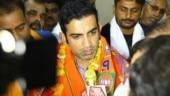 Gautam Gambhir calls attack on Muslim man in Gurugram deplorable, calls for action