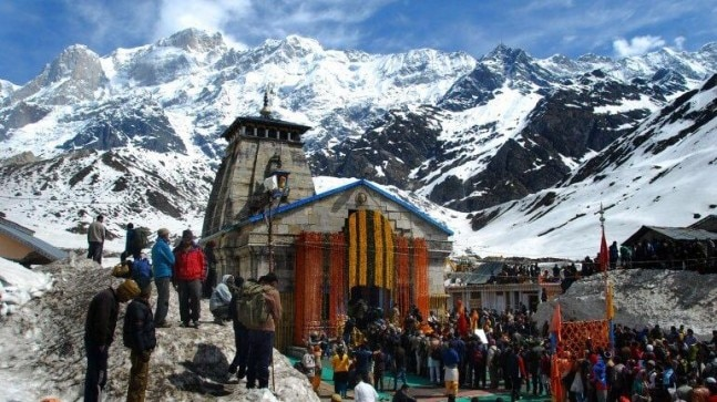 After 7 deaths in 10 days, doctors warn elderly against travelling to Kedarnath