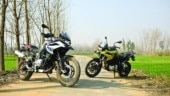 BMW F 750 GS and BMW F 850 GS: First ride review