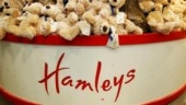 Reliance Industries to buy global toy retailer Hamleys for Rs 620 crore