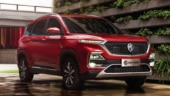 MG Hector bookings to start on June 4