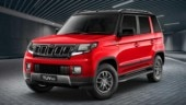 New Mahindra TUV300 facelift launched, price starts at Rs 8.38 lakh