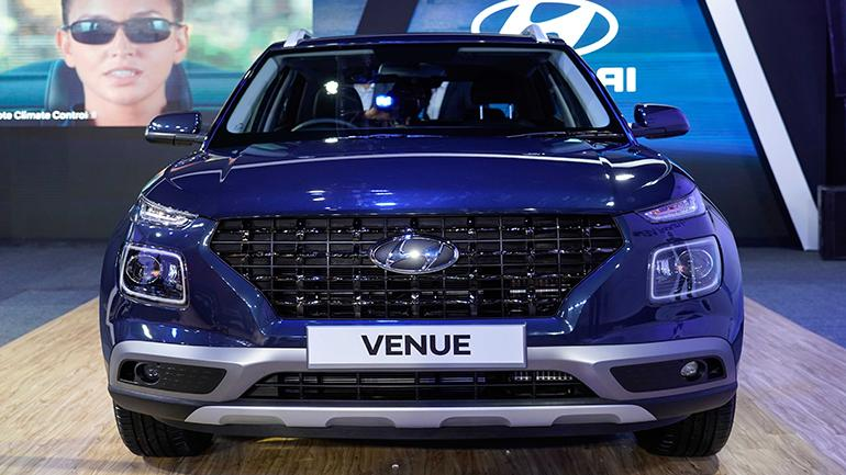 Hyundai Venue is a complete package, but can it match the success of