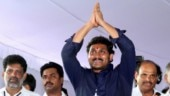 The meteoric rise of YS Jagan Reddy, new CM of Andhra Pradesh