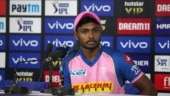 No point in getting frustrated, excitedly waiting for opportunity to play for India: Sanju Samson