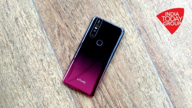 Vivo V15 review: Cheapest pop-up camera phone with great