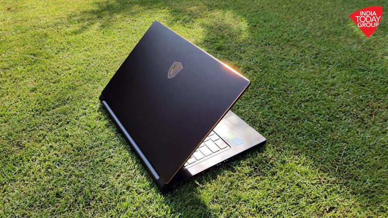 MSI GS65 Stealth 8SF review: Beautiful craftsmanship, raw