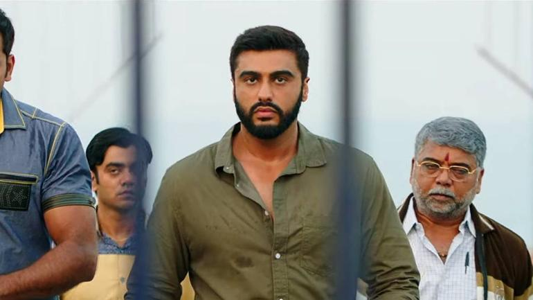 India's Most Wanted box office collection Day 3: Arjun