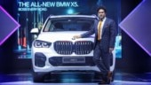 BMW X5 launched in India, fourth-gen car price starts at Rs 72.90 lakh