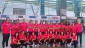 Rani Rampal sees Korea series as platform to prepare for FIH Women's series Finals