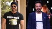 Arjun Kapoor on how Ajay Devgn keeps his personal life private: He is Mr Cool