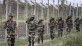 Former Pakistan Army soldier arrested along IB in Samba