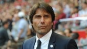 Antonio Conte named new Inter Milan coach