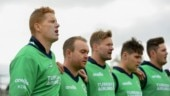 Ireland announce squad for ODI series against Afghanistan