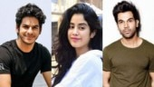 Ishaan Khatter: Janhvi Kapoor is obsessed with Rajkummar Rao. He needs to be wary of her