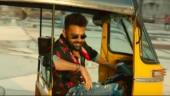 Ismart Shankar teaser out. Ram Pothineni gives fans action-packed return gift on his birthday