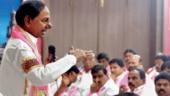 Telangana: Stunning setback