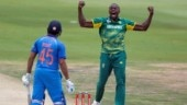 South Africa are hopeful Kagiso Rabada will be fit for 2019 World Cup
